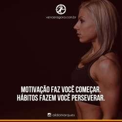 Motivação e Hábito